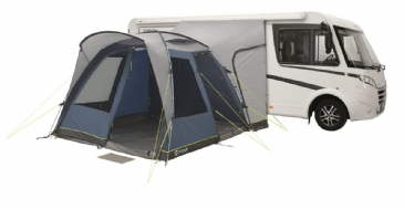 Outwell MILESTONE PRO TALL Drive Away Awning